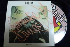 Rodion album!