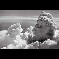 face of clouds (Gabain) Tags: sky blackandwhite bw film clouds 35mm minolta x700 diamondclassphotographer flickrdiamond theunforgettablepictures betterthangood