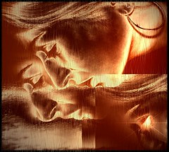 The world of the angel - tears (soisunbabe) Tags: world life light woman brown sun hot color art love wet girl rain stone angel night work hair dead fire hope gold nice eyes heaven day heart emotion wind hell ground lips ring balck land feeling teras supershot