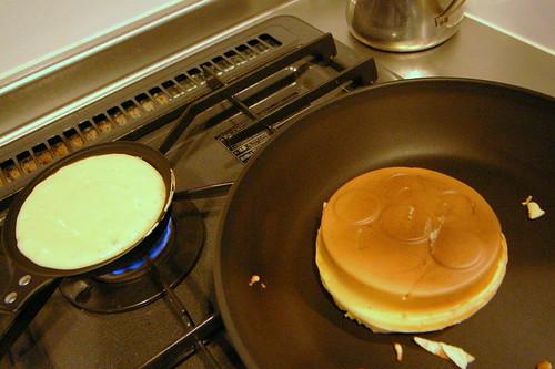 Anpanman Pancake