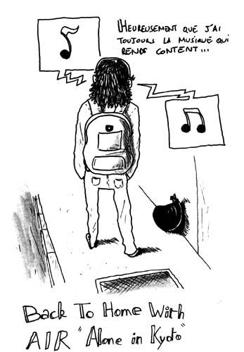 Lose my bag 01
