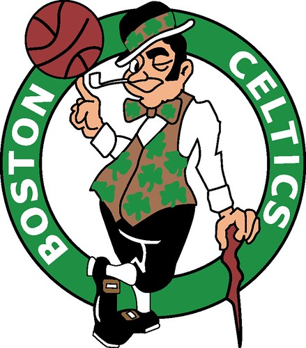 Boston_Celtics_logo by bswanson153.