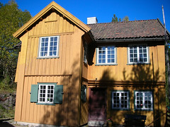 Norwegian Rural Houses #2