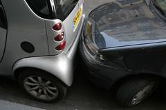 Parkimine Pariisi moodi / parking a la Paris (Prlipere) Tags: paris pariis