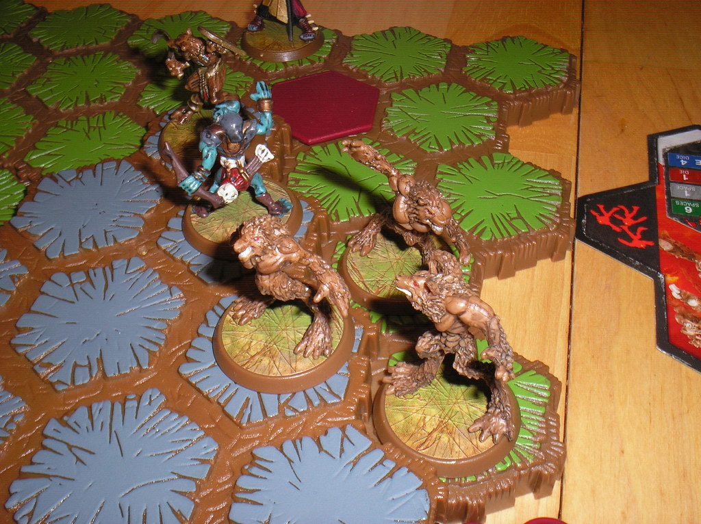 The Worlds Most Recently Posted Photos Of Heroscape And Orc