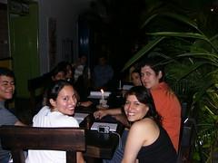 Encuentro blogger