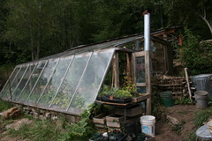 My Visit to the Mountain Homestead (eliduke) Tags: oregon ecovillage coquille mountainhomestead