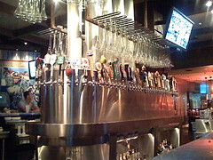 Yard House Taps