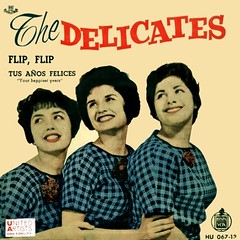 The Delicates