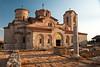 sveti kliment. (gr0uch0) Tags: travel school summer church macedonia ohrid orthodox balkan reizen kliment svetikliment jtel telss10