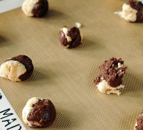 Moonstone Cookies