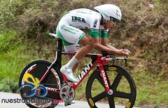 Carlos Ospina (nuestrociclismo.com) Tags: ruta nuestro colombia co ciclismo lina cri 2010 antioquia rionegro lopera linalopera nuestrociclismo nuestrociclismocom campeonatosnacionalesdecontrarelojindividual2010