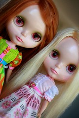 Jessica & Sookie