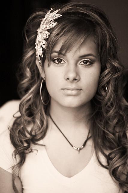 Cousin Selena