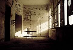 The Chair [again]
