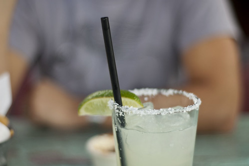 saturday afternoon margarita