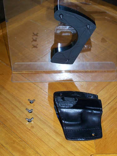 Removable Holster