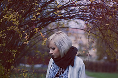 Anny (Photogore) Tags: portrait cute girl beauty fashion canon 50mm glamour women pretty arte teen 18 russian anny 30d glamourous photogore