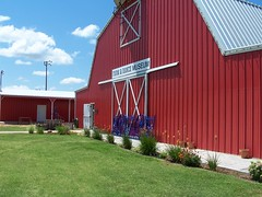 Exploring Oklahoma History: Farm and Ranch Museum