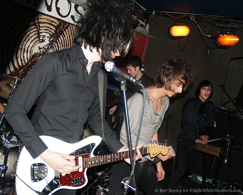 06.06 the Horrors @ Pianos (25)