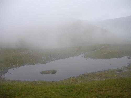 Lochan nan Doirbeag