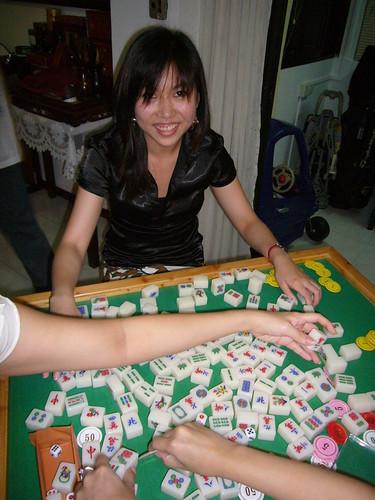 tan yun, gambling queen