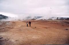 fumerolles_2 (alain_borie) Tags: iceland 2006 christophe alain patrol islande vro elose gadic 650dr