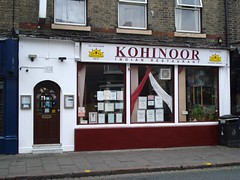 Picture of Kohinoor Indian Restaurant