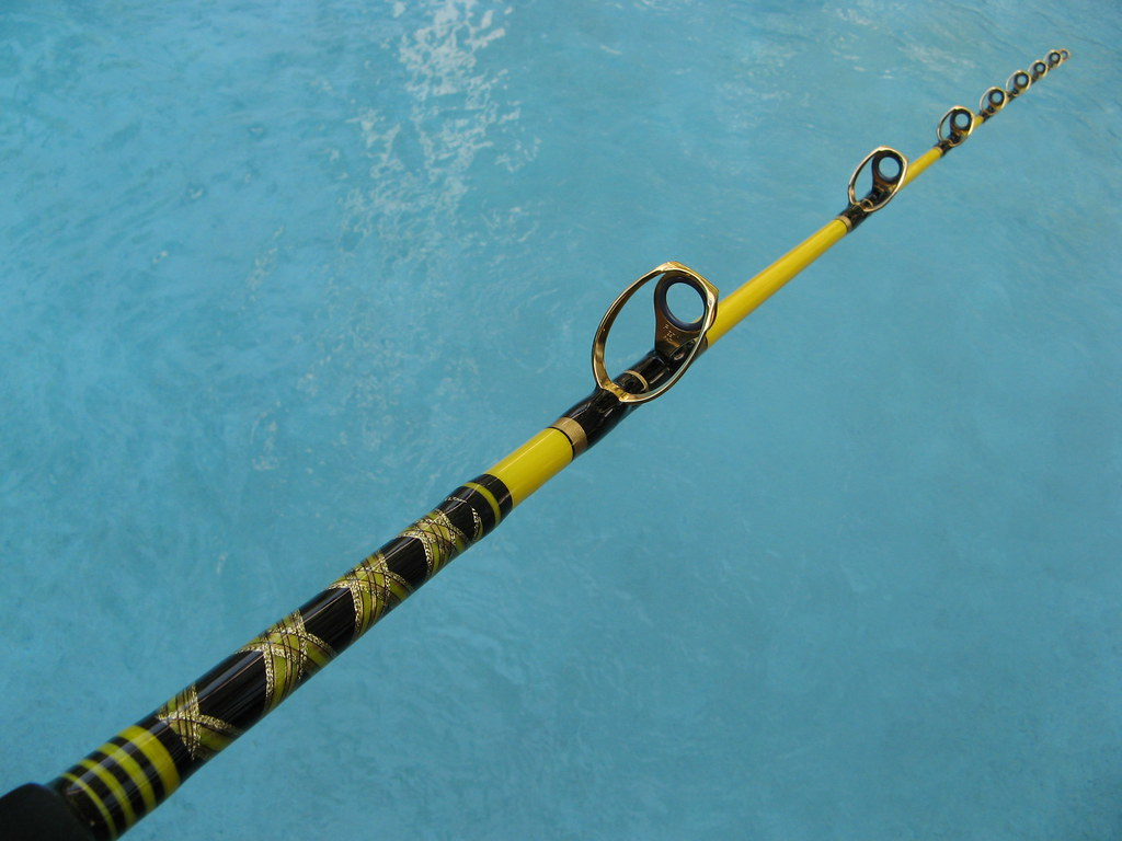 The world 39 s most recently posted photos by armbreaker for Pictures of fishing poles
