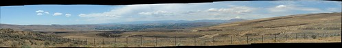 I-82 rest stop pano