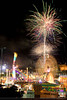 Ekka Fireworks night 2 (HelenPalsson) Tags: fireworks brisbane rna ekka herston sideshowalley mywinners 30faves30comments300views 20070814