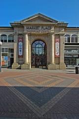 Bolton Market Place