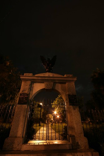 Colonial Park Cemetery by efleming