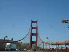 The Golden Gate Bridge1