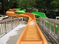 Tangerine Twister