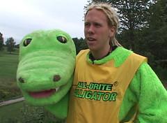 alligator-suit