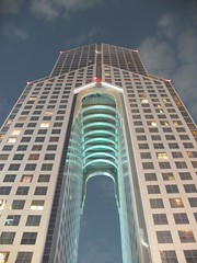 Dubai 2007 (mr-mojo-risin) Tags: building architecture skyscraper dubai uae barth sheikzayedroad juergen dusit mrmojorisin jogy jürgenbarth