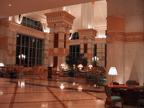 The Empire Hotel and Country Club Brunei Bandar Seri Begawan