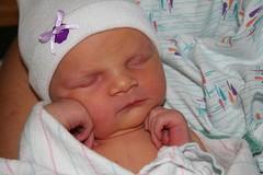 Sweet Baby Hayden