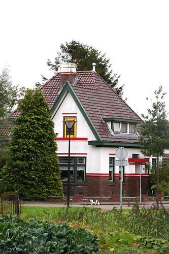 netherlands 419-1