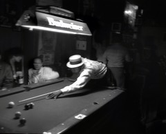 Oakland, California (Dizzy Atmosphere) Tags: pool oakland blues billiards elismilehighclub
