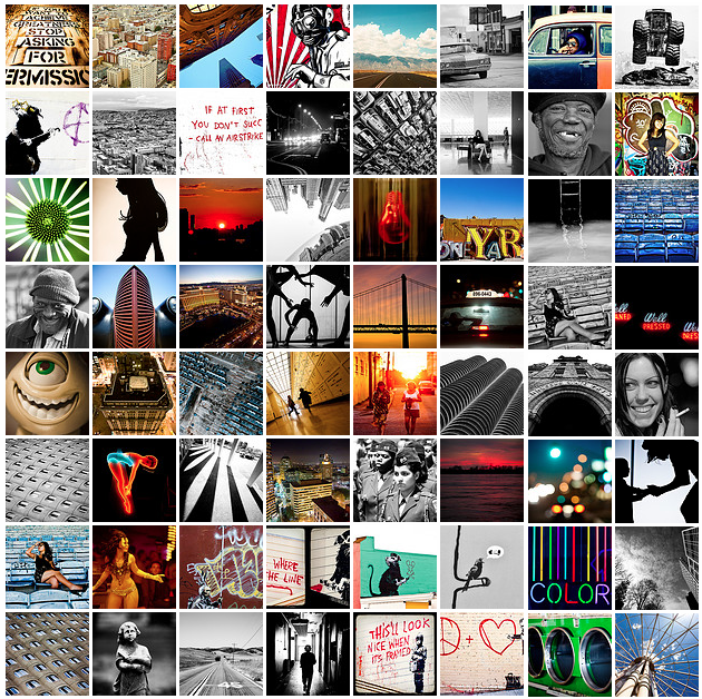 Top 10 Ways to Get Attention on Flickr, All New, Fresh and Updated for 2010