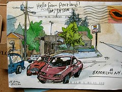 pdx postcards 9