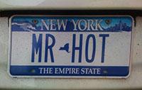 MR HOT