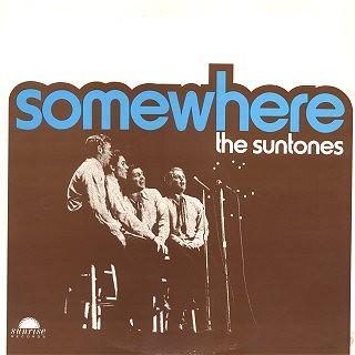 The Suntones