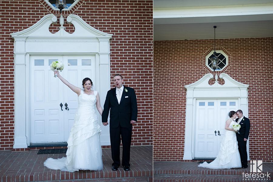 Teresa K photography, Galt wedding photographer
