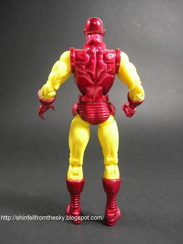 Iron Man 1003