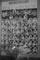 Fallen heros (CGehlen) Tags: canada death police murder bodies morgue vpd vancouverpolicemuseum nikond300s tamronspaf1750mmf28xrdiiivc