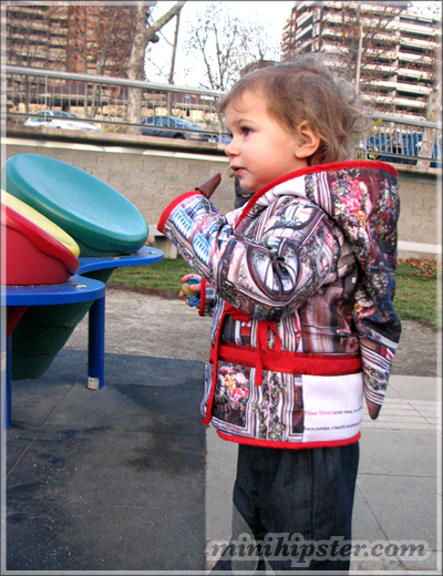 EMMA... MiniHipster.com: kids street fashion (mini hipster .com)