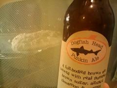 Punkin Ale Bread